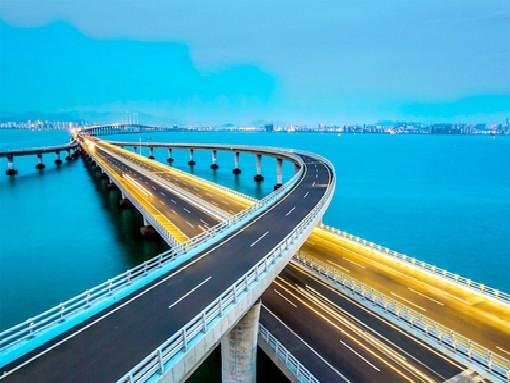 青島膠州灣跨海大橋